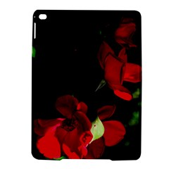 Roses 1 iPad Air 2 Hardshell Cases by timelessartoncanvas