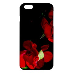 Roses 1 Iphone 6 Plus/6s Plus Tpu Case by timelessartoncanvas