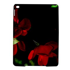 Roses 2 Ipad Air 2 Hardshell Cases by timelessartoncanvas