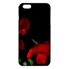 Roses 2 Iphone 6 Plus/6s Plus Tpu Case by timelessartoncanvas