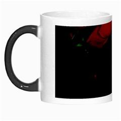Roses 3 Morph Mugs by timelessartoncanvas
