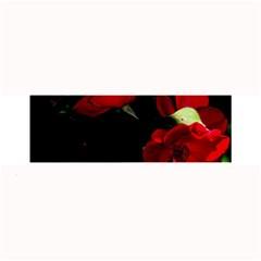 Roses 3 Large Bar Mats by timelessartoncanvas