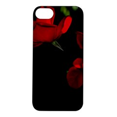 Roses 3 Apple Iphone 5s/ Se Hardshell Case by timelessartoncanvas