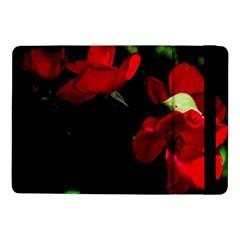 Roses 3 Samsung Galaxy Tab Pro 10 1  Flip Case by timelessartoncanvas