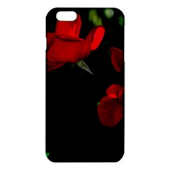 Roses 3 Iphone 6 Plus/6s Plus Tpu Case by timelessartoncanvas
