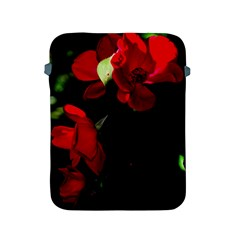 Roses 4 Apple Ipad 2/3/4 Protective Soft Cases by timelessartoncanvas