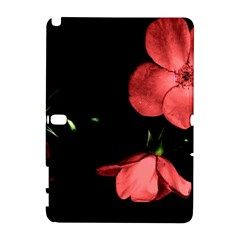Mauve Roses 1 Samsung Galaxy Note 10 1 (p600) Hardshell Case