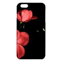 Mauve Roses 2 Iphone 6 Plus/6s Plus Tpu Case by timelessartoncanvas