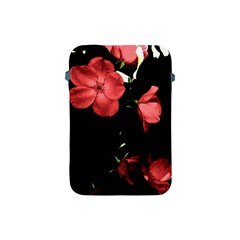 Mauve Roses 4 Apple Ipad Mini Protective Soft Cases by timelessartoncanvas