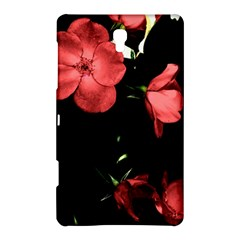 Mauve Roses 4 Samsung Galaxy Tab S (8 4 ) Hardshell Case  by timelessartoncanvas