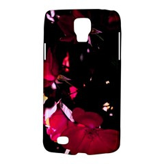 Pink Roses Galaxy S4 Active by timelessartoncanvas