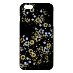 Little White Flowers 2 Iphone 6 Plus/6s Plus Tpu Case by timelessartoncanvas
