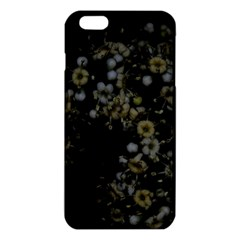 Little White Flowers 3 Iphone 6 Plus/6s Plus Tpu Case by timelessartoncanvas