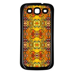 Roof Samsung Galaxy S3 Back Case (black)