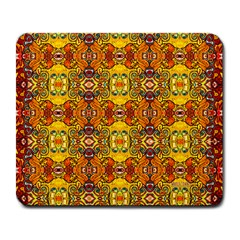 Roof Large Mousepads