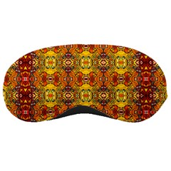 Roof Sleeping Masks