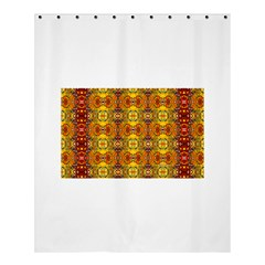 Roof Shower Curtain 60  X 72  (medium)