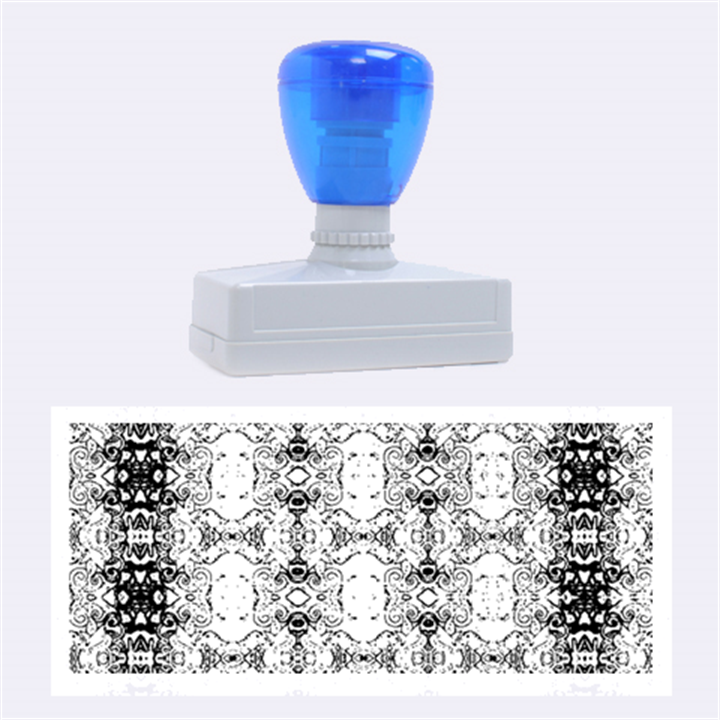 ROOF Rubber Stamps (Large)