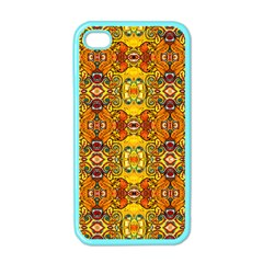 Roof Apple Iphone 4 Case (color)