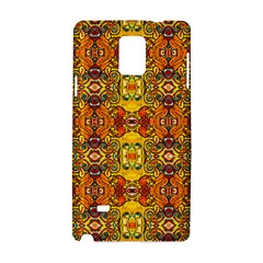 Roof Samsung Galaxy Note 4 Hardshell Case