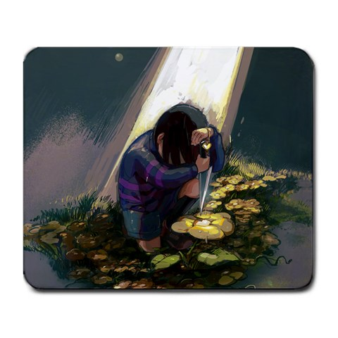 By Arthur Roy   Large Mousepad   59j64mqycdn1   Www Artscow Com Front