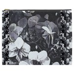 Bbwwhtlmultiorchidorchid Cosmetic Bag (XXXL)