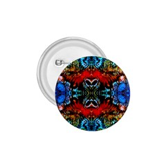 Colorful  Underwater Plants Pattern 1 75  Buttons by Costasonlineshop
