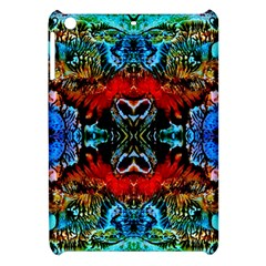 Colorful  Underwater Plants Pattern Apple Ipad Mini Hardshell Case by Costasonlineshop