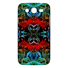 Colorful  Underwater Plants Pattern Samsung Galaxy Mega 5 8 I9152 Hardshell Case  by Costasonlineshop