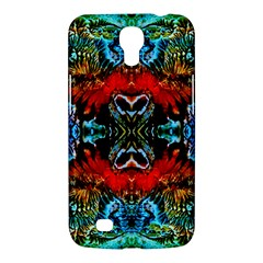 Colorful  Underwater Plants Pattern Samsung Galaxy Mega 6 3  I9200 Hardshell Case by Costasonlineshop