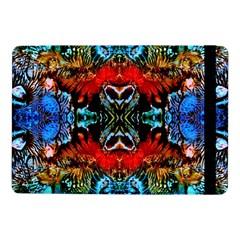 Colorful  Underwater Plants Pattern Samsung Galaxy Tab Pro 10 1  Flip Case by Costasonlineshop