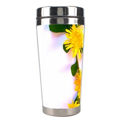 Margaritas Bighop Design Stainless Steel Travel Tumblers by bighop