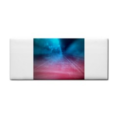 Aura By Bighop Collection Hand Towel by bighop