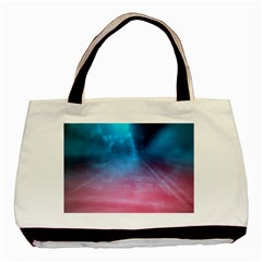 Aura By Bighop Collection Basic Tote Bag by bighop