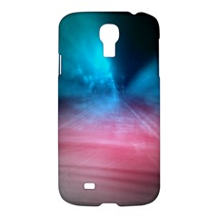 Aura By Bighop Collection Samsung Galaxy S4 I9500/i9505 Hardshell Case by bighop