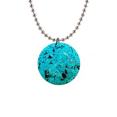 Aquamarine Collection Button Necklaces by bighop