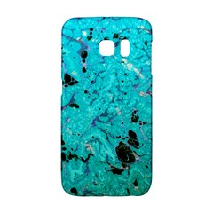 Aquamarine Collection Galaxy S6 Edge by bighop