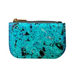 Aquamarine Collection Mini Coin Purses by bighop