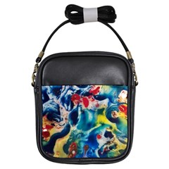 Colors Of The World Bighop Collection By Jandi Girls Sling Bags