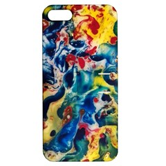 Colors Of The World Bighop Collection By Jandi Apple Iphone 5 Hardshell Case With Stand by bighop