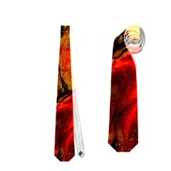 Jandi Neckties (one Side)