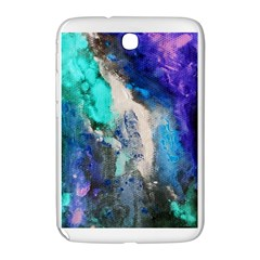Violet Art Samsung Galaxy Note 8 0 N5100 Hardshell Case  by 20JA