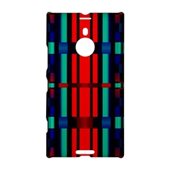Stripes And Rectangles  			nokia Lumia 1520 Hardshell Case by LalyLauraFLM