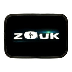 Zouk Dance Netbook Case (medium)  by LetsDanceHaveFun
