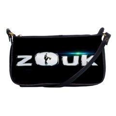 Zouk Dance Shoulder Clutch Bags by LetsDanceHaveFun