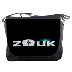 Zouk Dance Messenger Bags