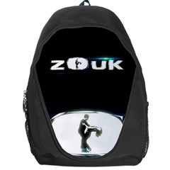 Zouk Dance Backpack Bag by LetsDanceHaveFun