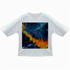 Space Balls Infant/toddler T Shirts by timelessartoncanvas
