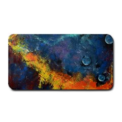 Space Balls Medium Bar Mats by timelessartoncanvas