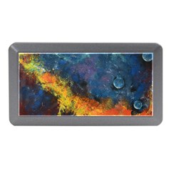 Space Balls Memory Card Reader (mini) by timelessartoncanvas